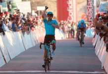Volta ao Algarve Remco Evenepoel segura liderança no Malhão, etapa para Miguel Ángel López