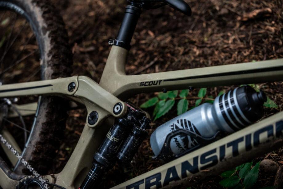 A Transition Bikes apresenta a Scout Carbon