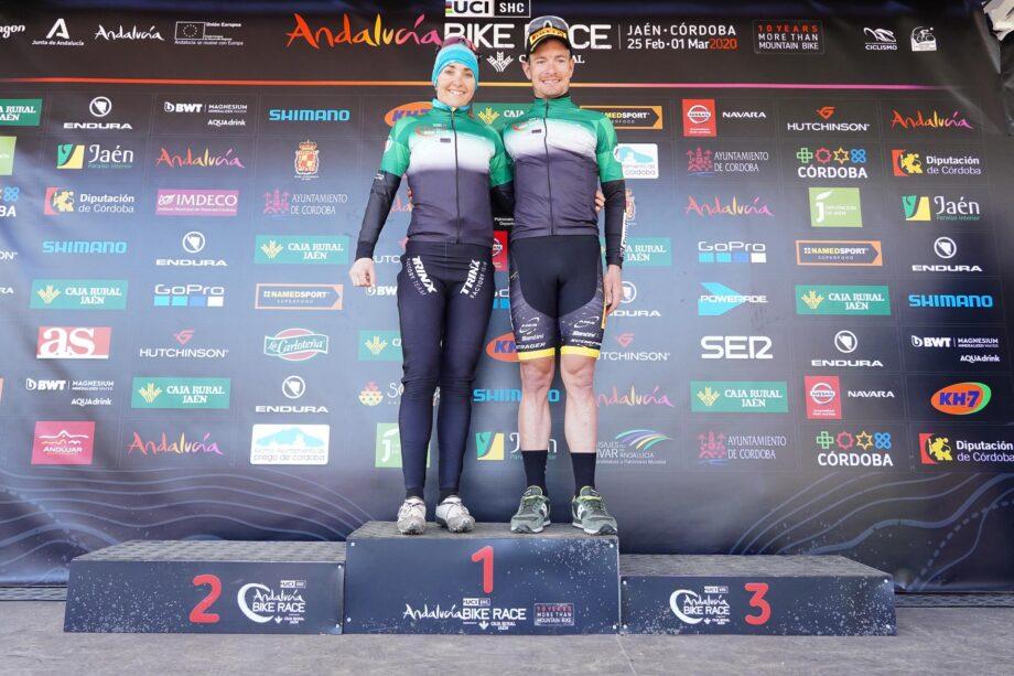 Andalucía Bike Race 2020