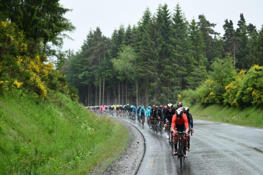Critérium du Dauphiné 2020 todas as atenções viradas para os trepadores
