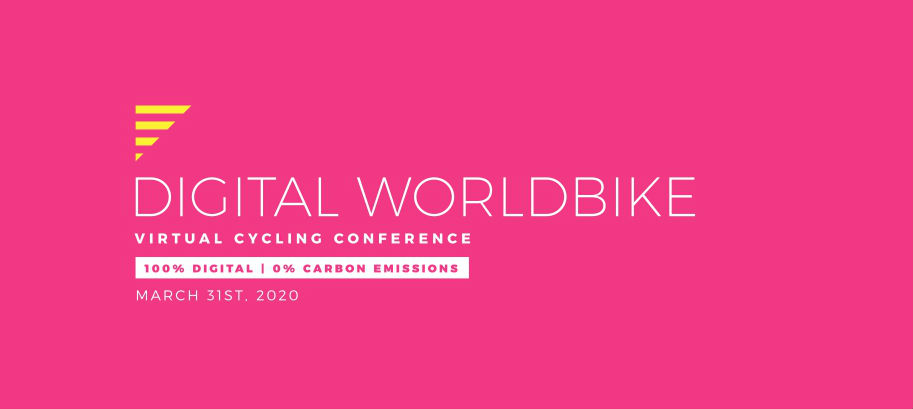 Digital WorldBike prepara o palco para a indústria de bicicletas em período crítico