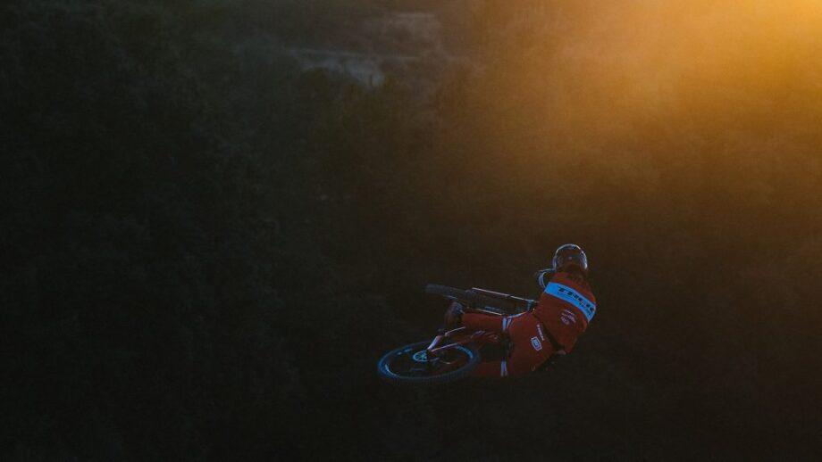 Going In | O filme de MTB dos atletas da Trek Factory Racing