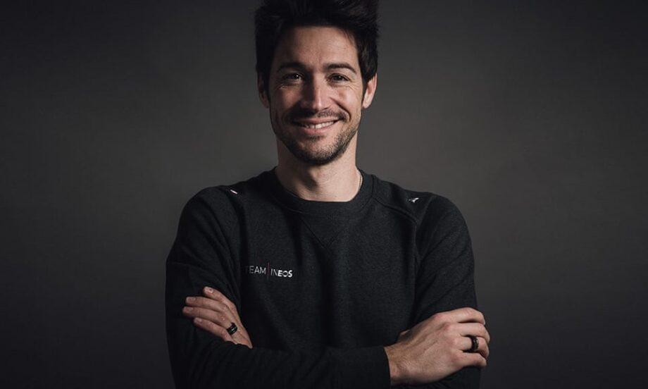 Nicolas Portal