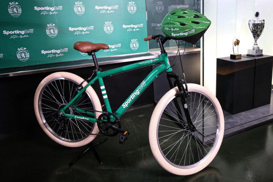 Sporting Bike