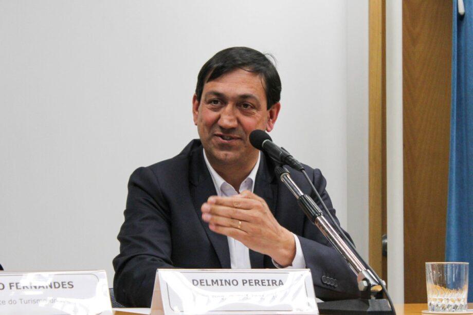 Declarações de Delmino Pereira