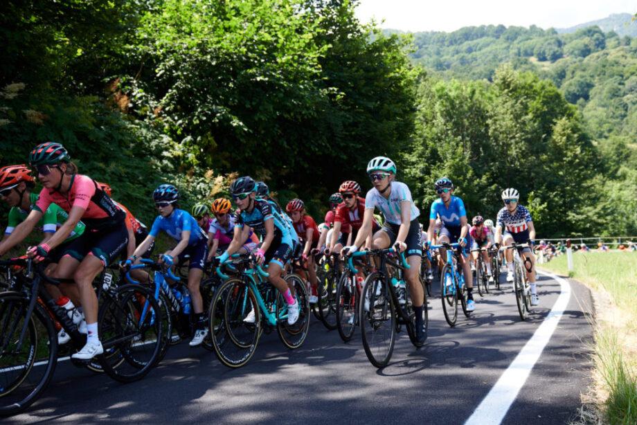 UCI ciclismo de estrada feminino