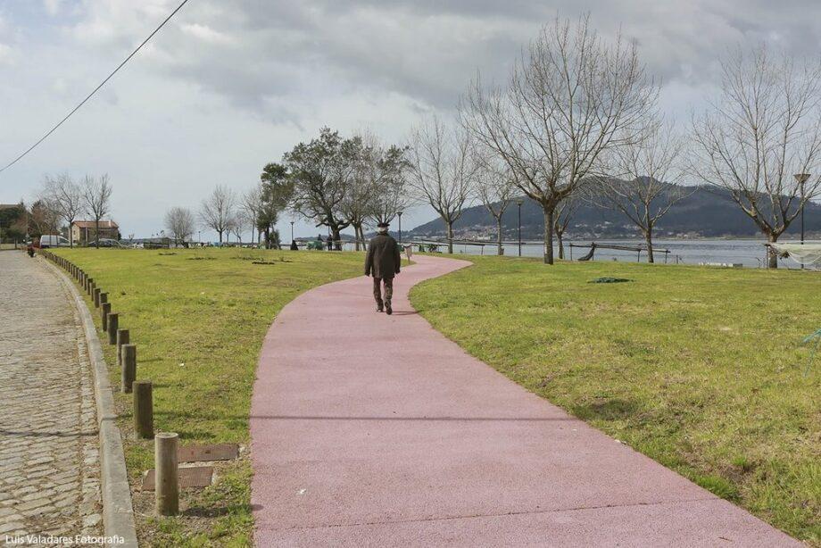 Caminha investe na rede de ecovias e trilhos para atrair turistas