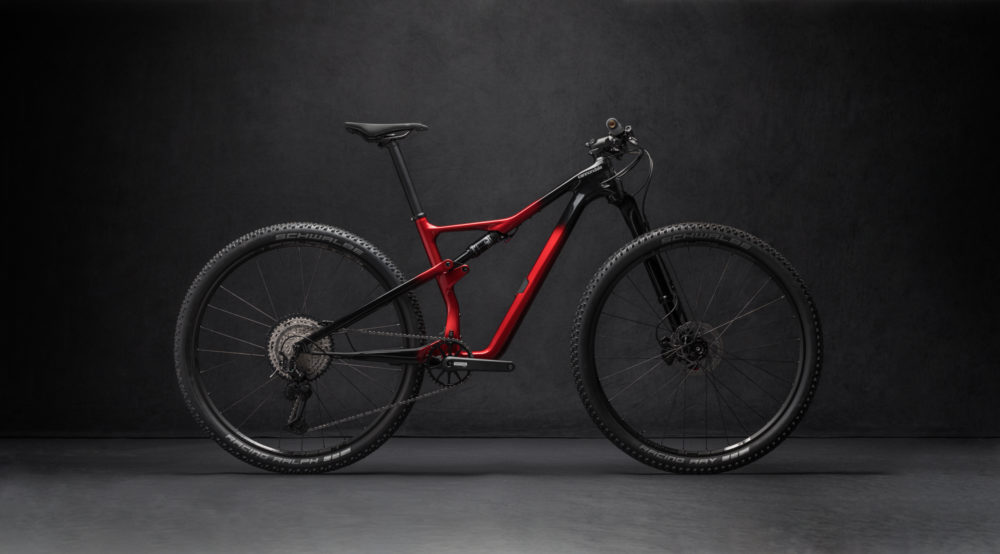 Cannondale Scalpel 2021
