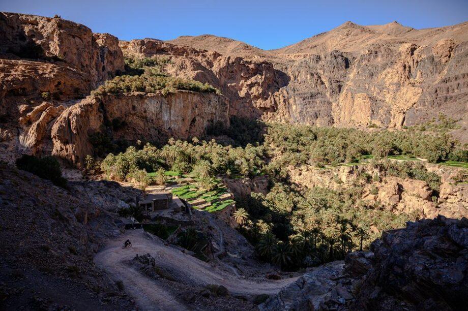 Canyon apresenta a história da Atlas Mountain Race