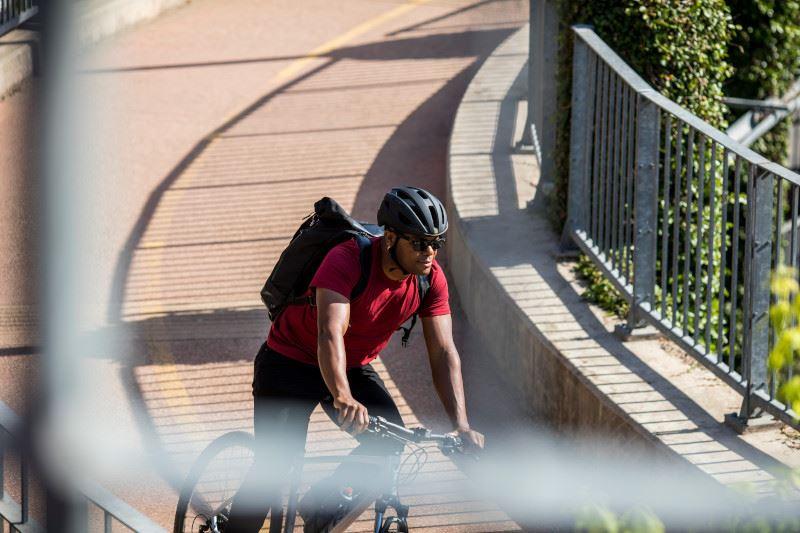 conselhos para usar a bicicleta como meio de transporte para o trabalho