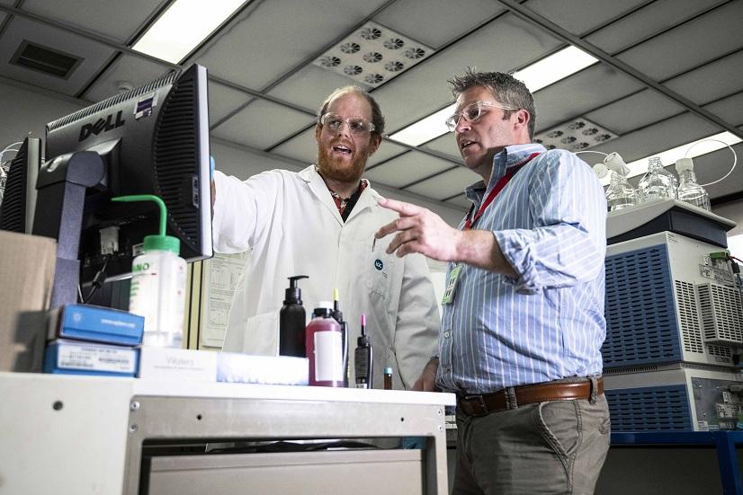 Muc-Off colabora com os principais laboratórios do Reino Unido num projeto de pesquisa financiado pelo governo sobre lubrificação de bicicletas
