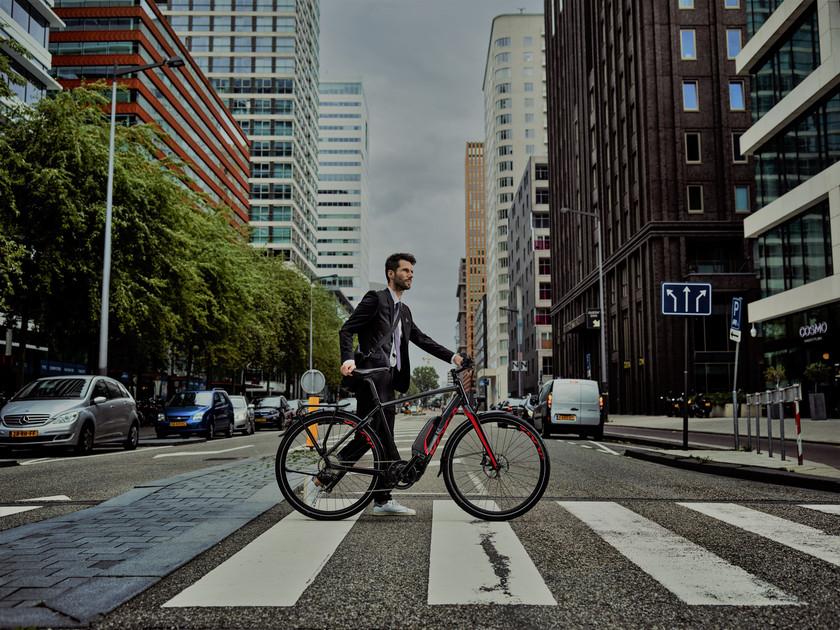 O ciclismo na evolução do plano de recuperação da UE contra a pandemia COVID-19