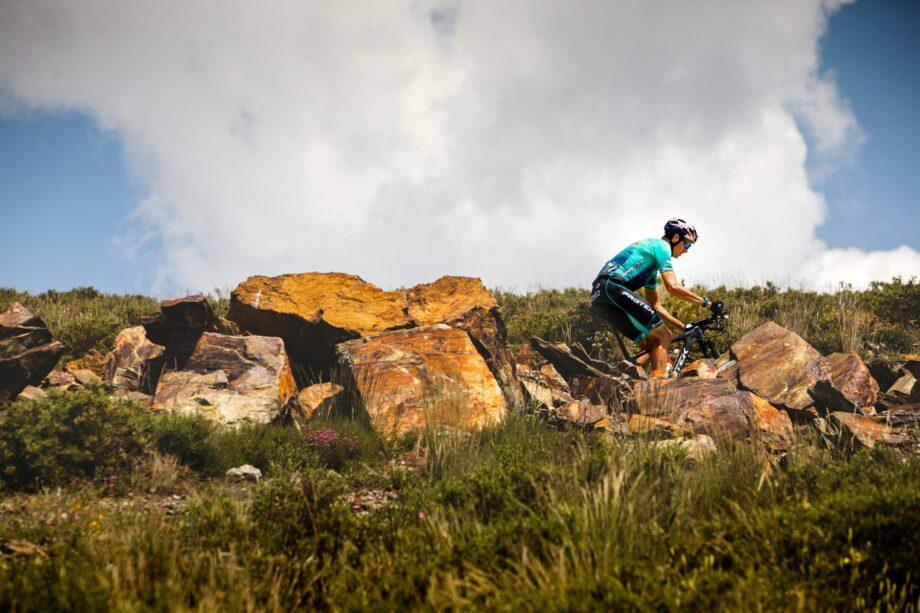 Tiago Ferreira fala-nos um pouco acerca do seu novo desfio 24h Climbing