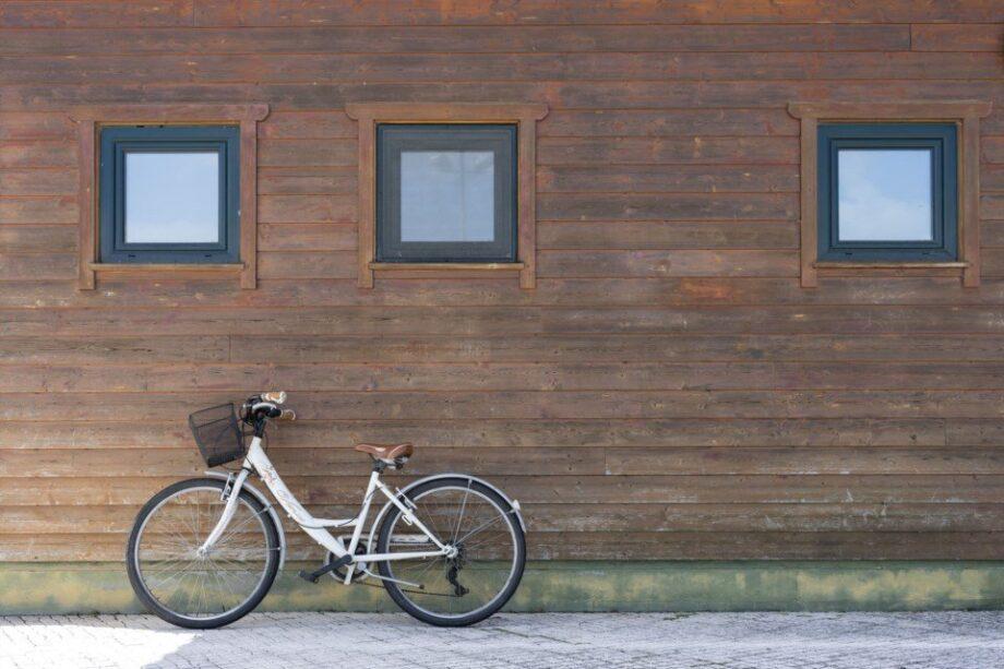 utilização de bicicletas