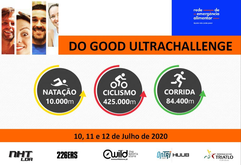 Do Good Ultra Challenge