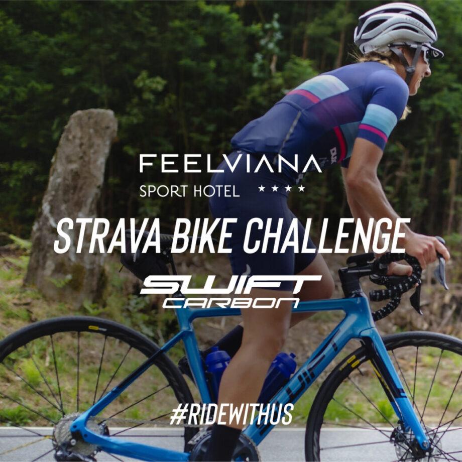 FeelViana Strava Challenge