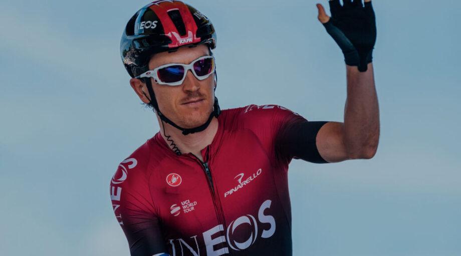 Geraint Thomas corre Volta à Occitânia e Critério do Dauphiné antes do Tour