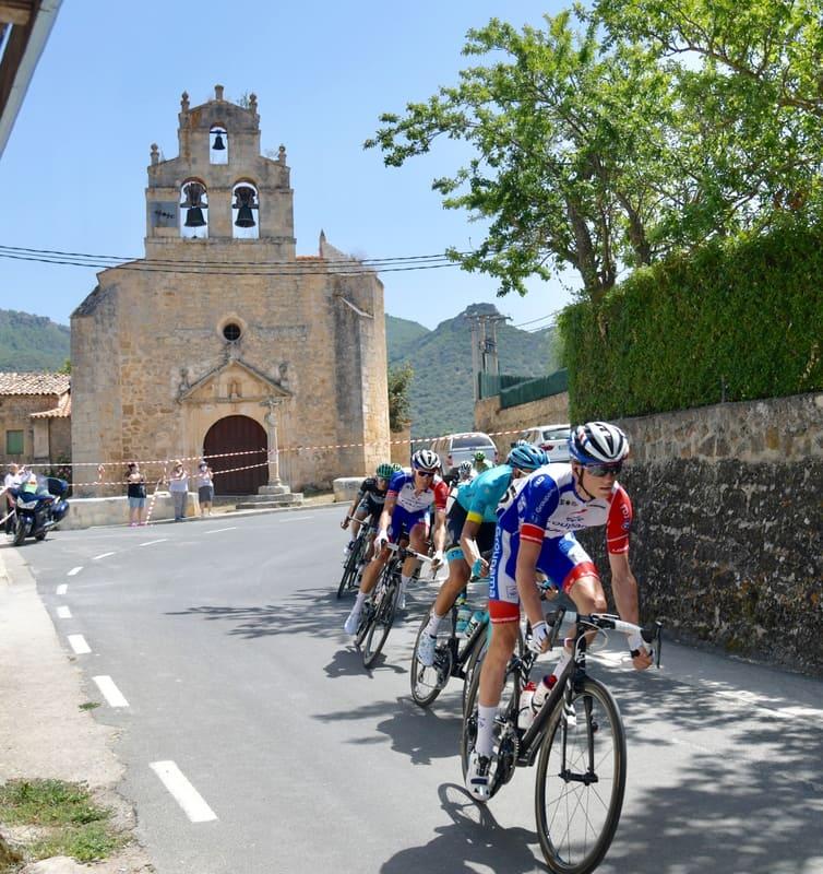 Remco Evenepoel vence 3ª etapa e lidera Volta a Burgos, João Almeida quinto
