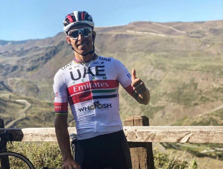 UAE Emirates quer ser a melhor equipa de ciclismo do mundo em dois ou três anos