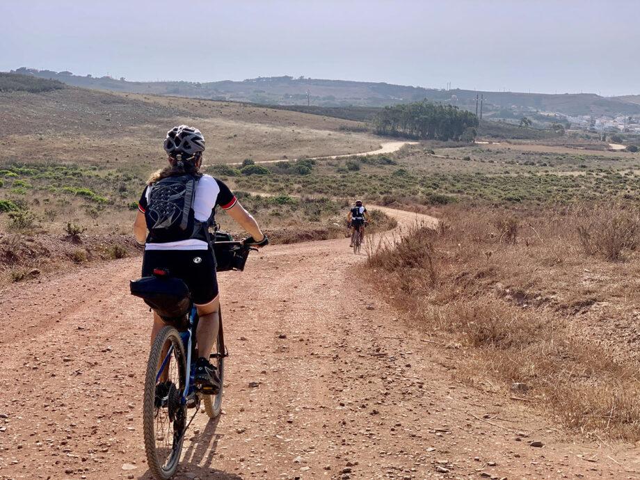 BIKE around PORTUGAL   6ª etapa – Sagres – Lagos