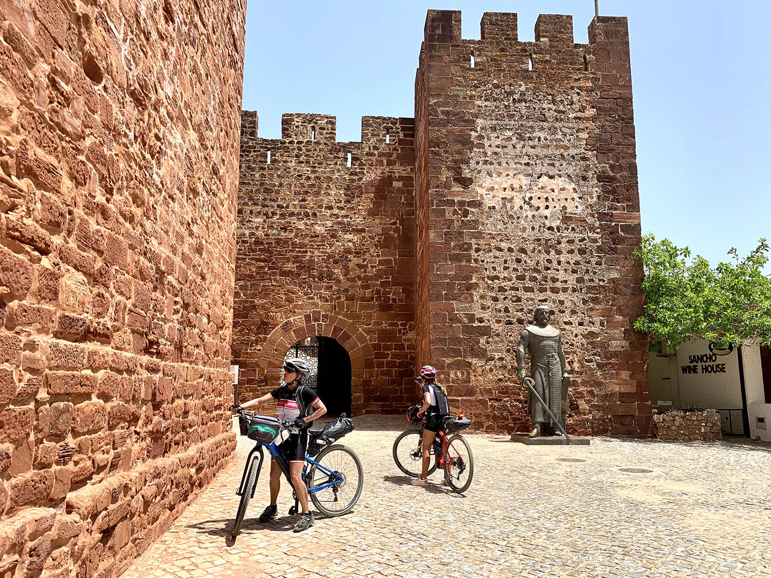 BIKE around PORTUGAL | 7ª etapa – Lagos – Vale Fuzeiros