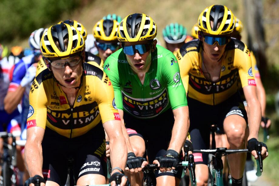 Lennard Kämna vence 4ª etapa do Critério do Dauphiné, Primoz Roglic segue na liderança