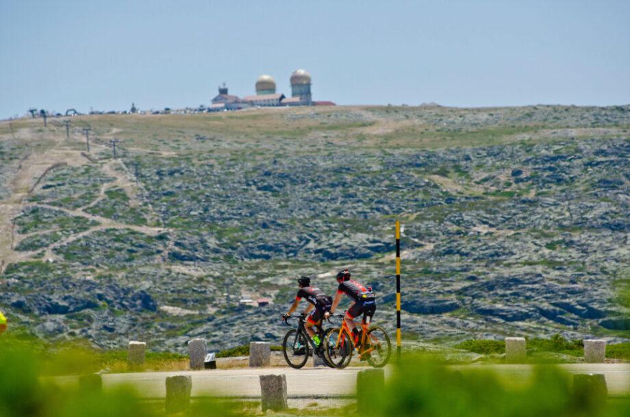 Serra da Estrela Riders Challenge 2020