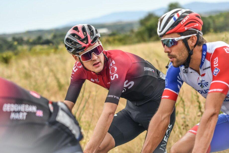 onny Colbrelli venceu a 2ª etapa da Route d'Occitanie, José Gonçalves foi 59