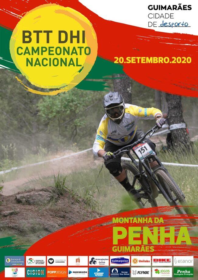 Campeonato Nacional de Downhill (DHI)