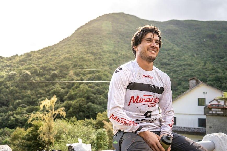 Emanuel Pombo domina e vence Trans Madeira 2020