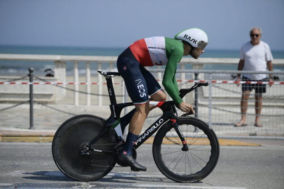 Simon Yates vence a 55ª edição do Tirreno-Adriático