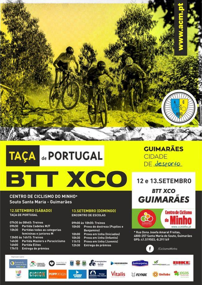 Taça de Portugal de XCO