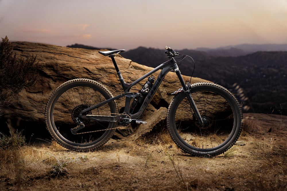 Trek Slash 2021