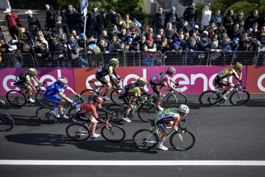 103.ª edição do Giro d'Itália