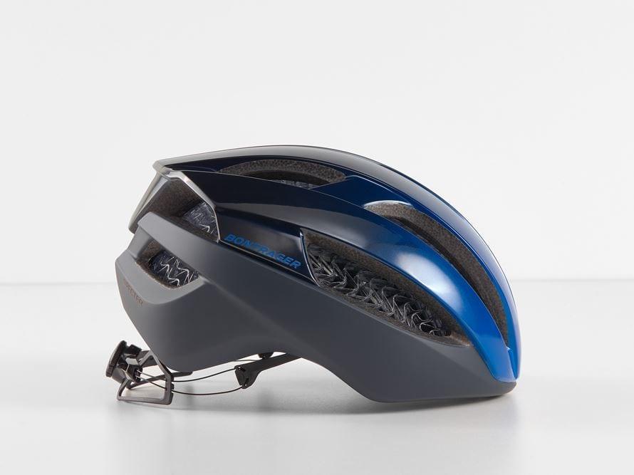 Novas cores para os capacetes Bontrager com a tecnologia WaveCel