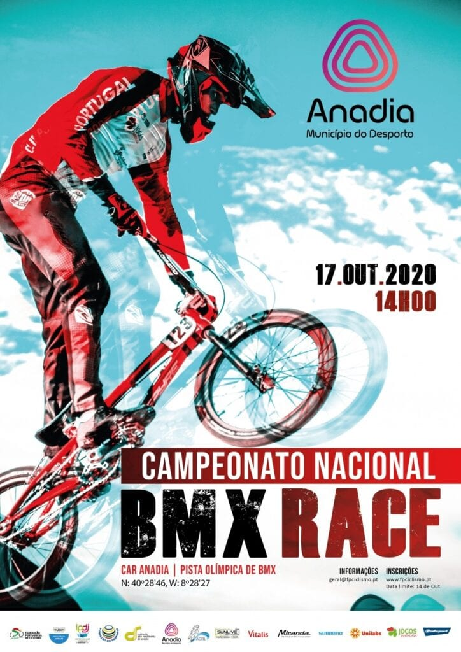 Campeonato Nacional de BMX 2020