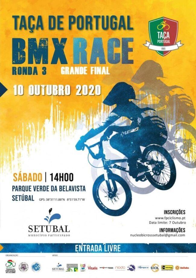 Taça de Portugal de BMX Race 2020 setubal